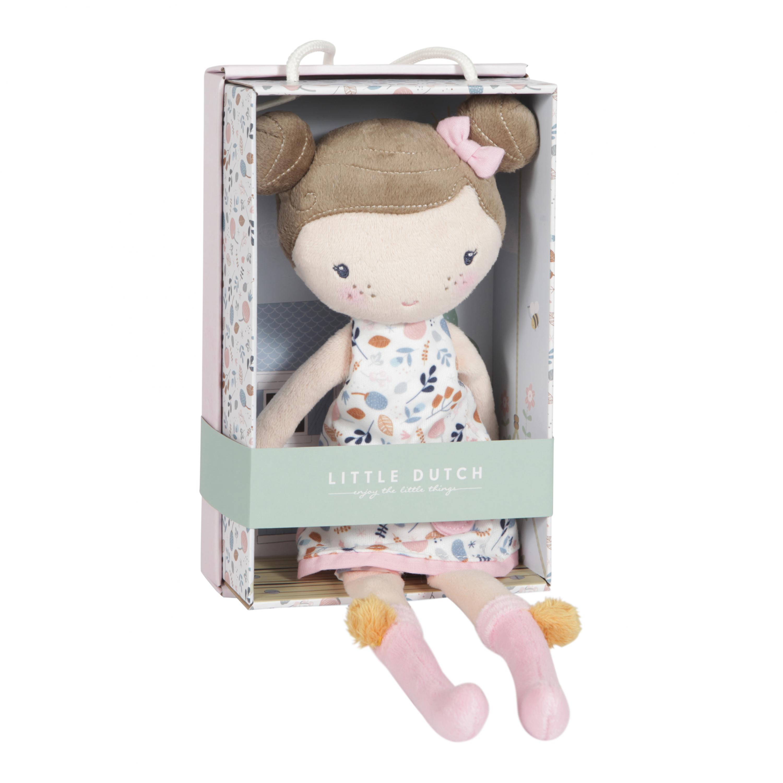 Bábika Rosa v krabičke 35cm