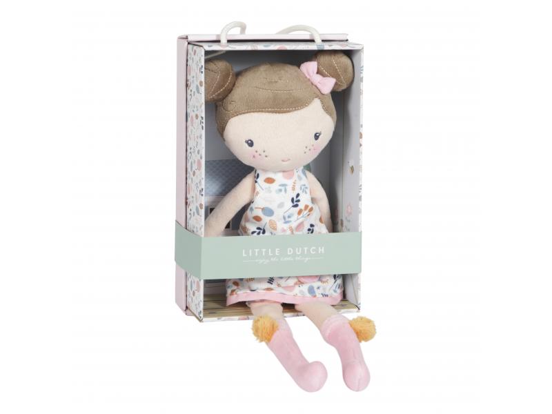 Little dutch bábika v krabičke 50cm dievča
