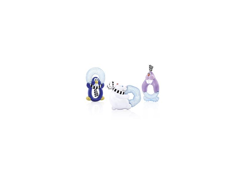 Kousátko polární zvířátko