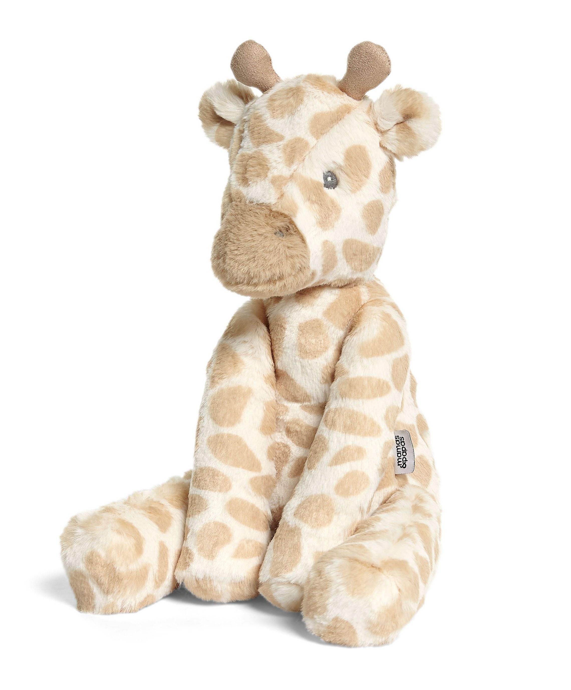 Žirafa plyšová Welcome to the World