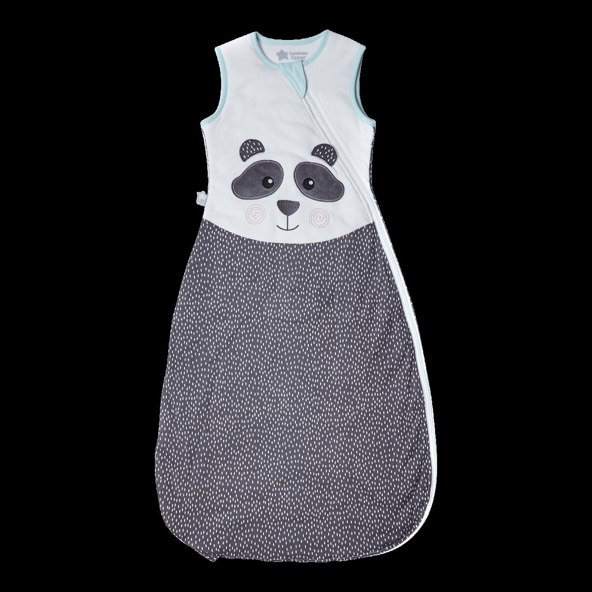 Spací pytel Grobag 18-36m letní Pip the Panda