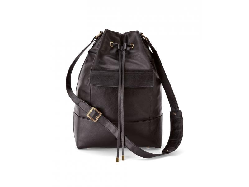 Přebalovací taška Hetty Black