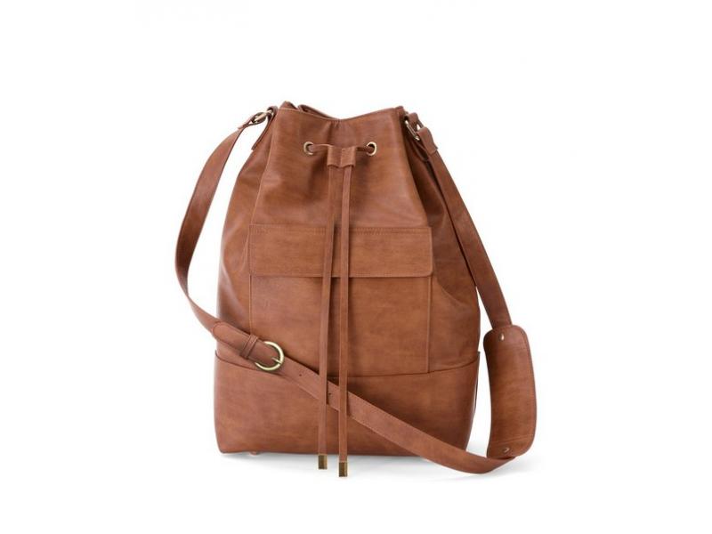 Přebalovací taška Hetty Tan
