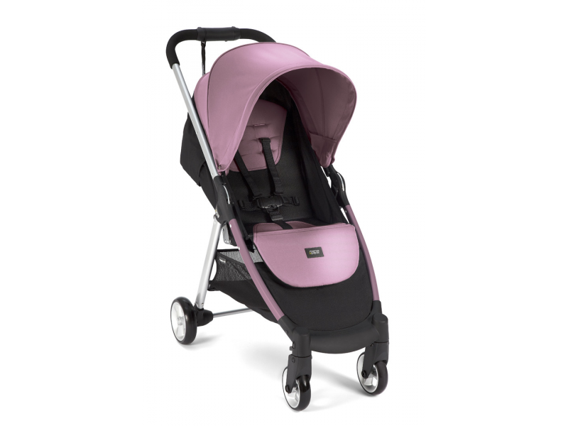 Mamas & Papas Kočiarik Armadillo City 2 Rose Pink