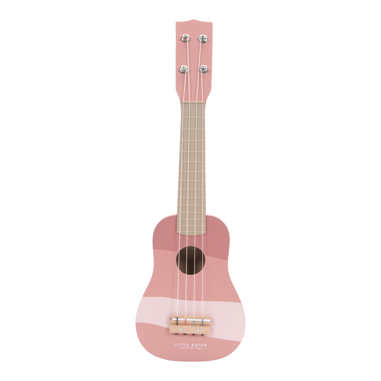 Gitara Pink NEW
