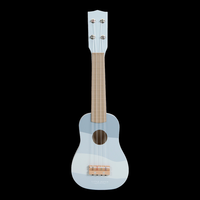 Gitara Blue NEW
