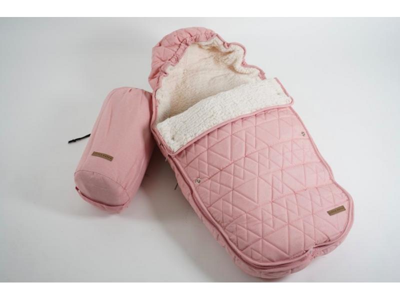 Little Dutch Fusak pink