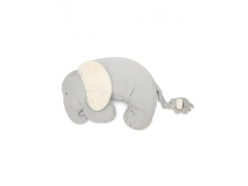 Vankúšik Slon pre hru na brušku