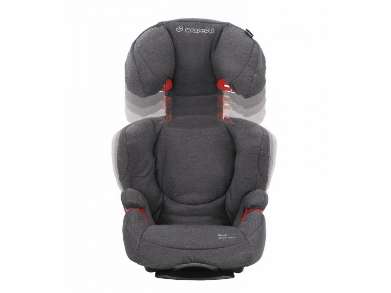 Maxi-Cosi Rodi AirProtect autosedačka Sparkling Grey