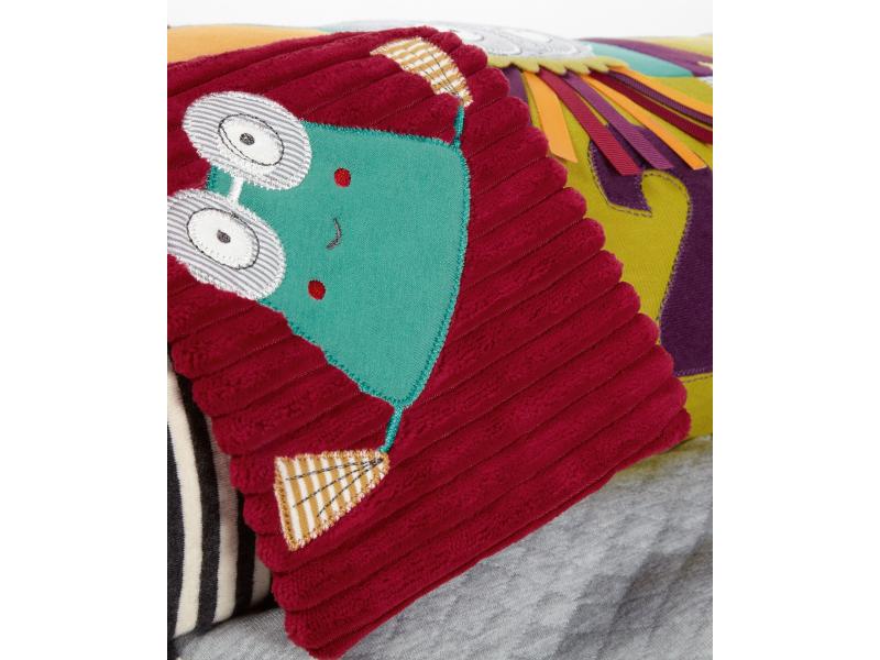 Hrací polštářek s dekou