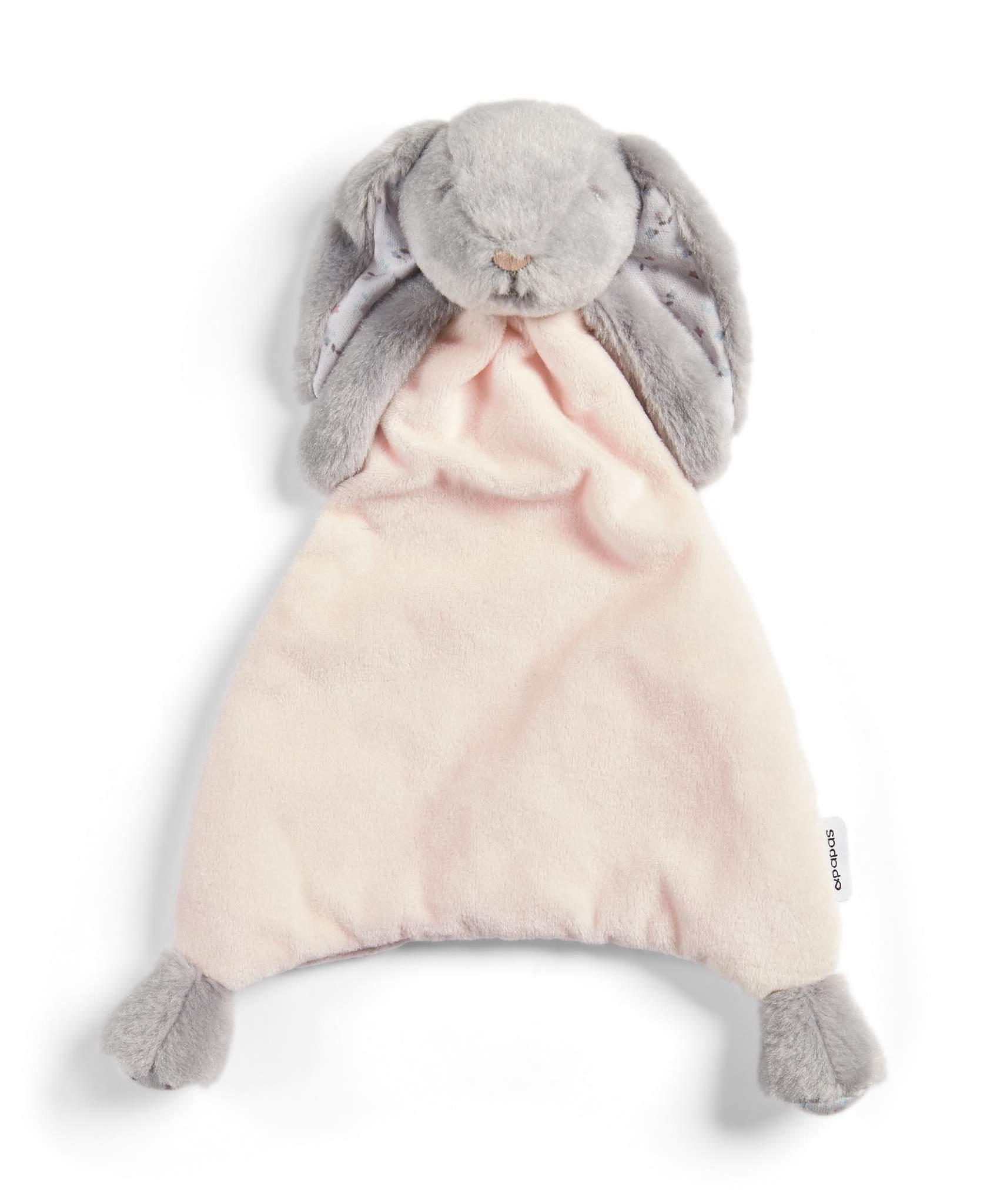 Maznáčik králik Welcome to the World Comforter
