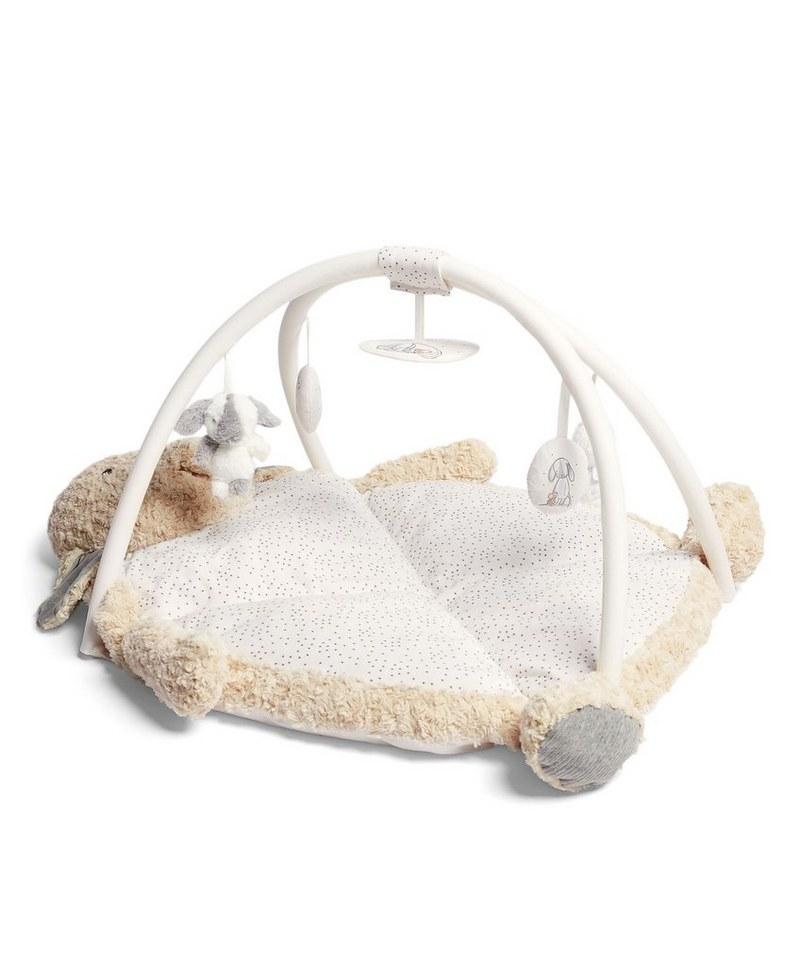 Hrací deka s hrazdou slon Ellery