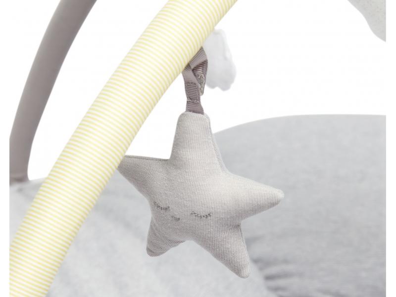Hrací deka s hrazdou Dream Upon a Cloud