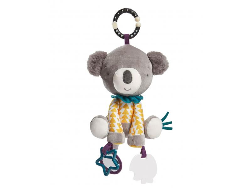 Koala Koko s aktivitami