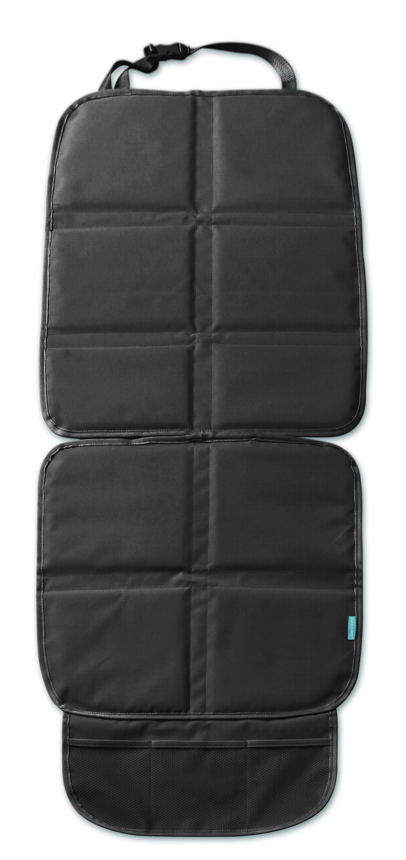 Chránič sedadla pod autosedačku Black