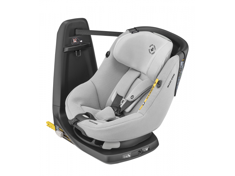 MAXI-COSI AxissFix 2021 Authentic Grey