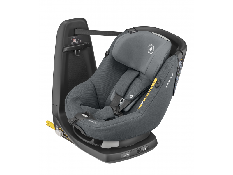 MAXI-COSI AxissFix 2021 Authentic Graphite