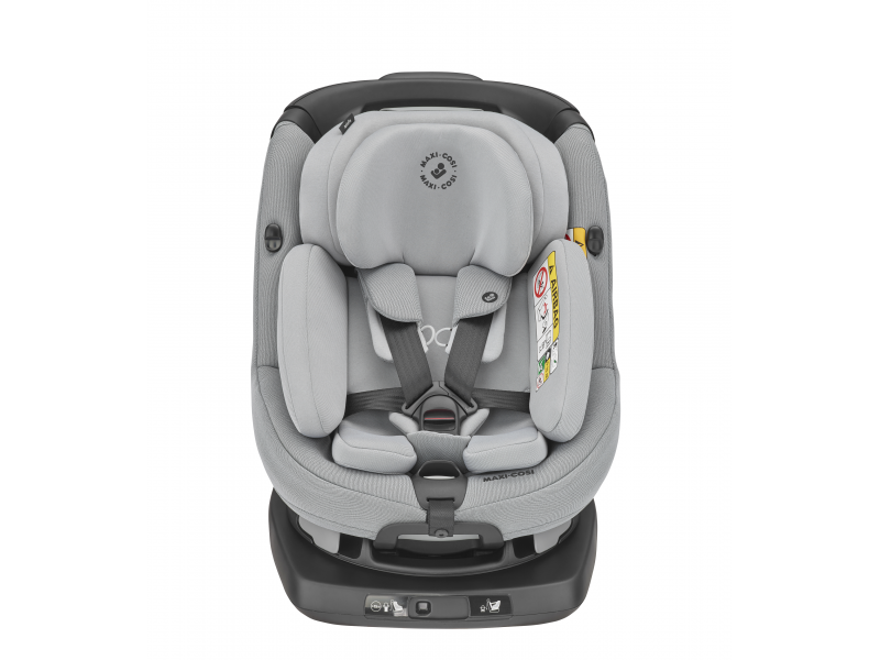 AxissFix Plus autosedačka Authentic Grey