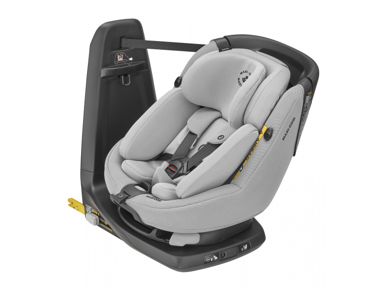 MAXI-COSI AxissFix Plus 2021 Authentic Grey