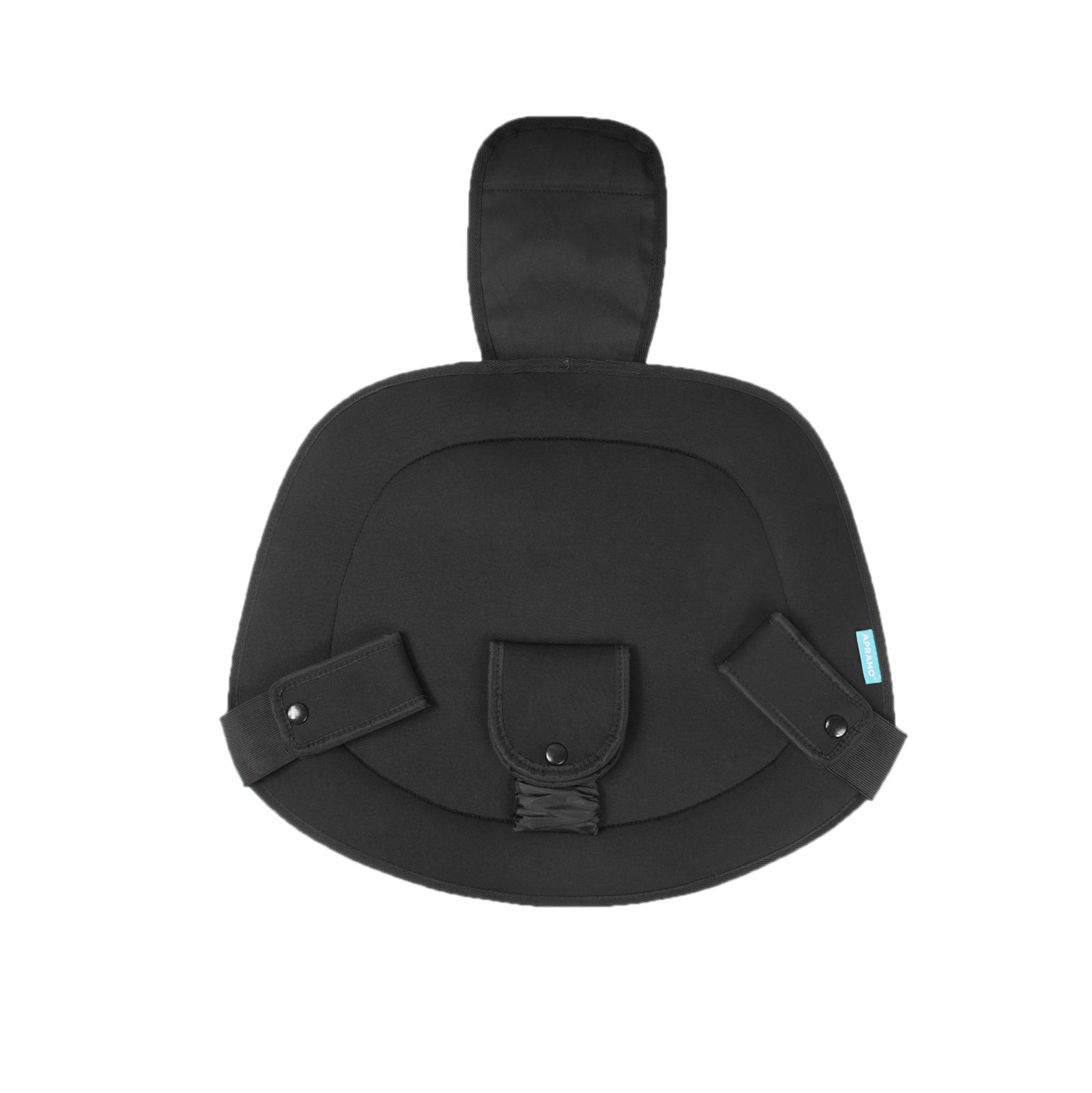 Bezpečnostní pás pro těhotné Cuddle Bumper Black
