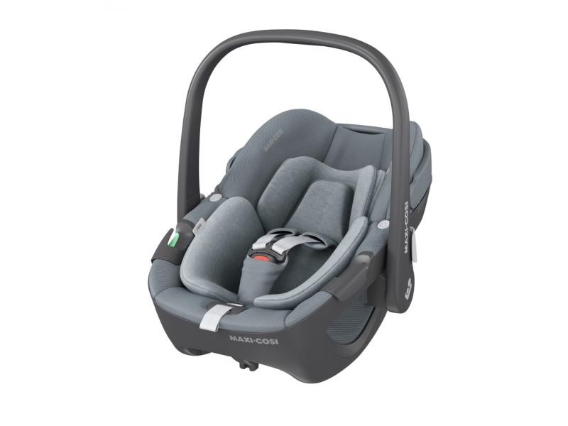 MAXI-COSI Pebble 360 2021 Essential Grey