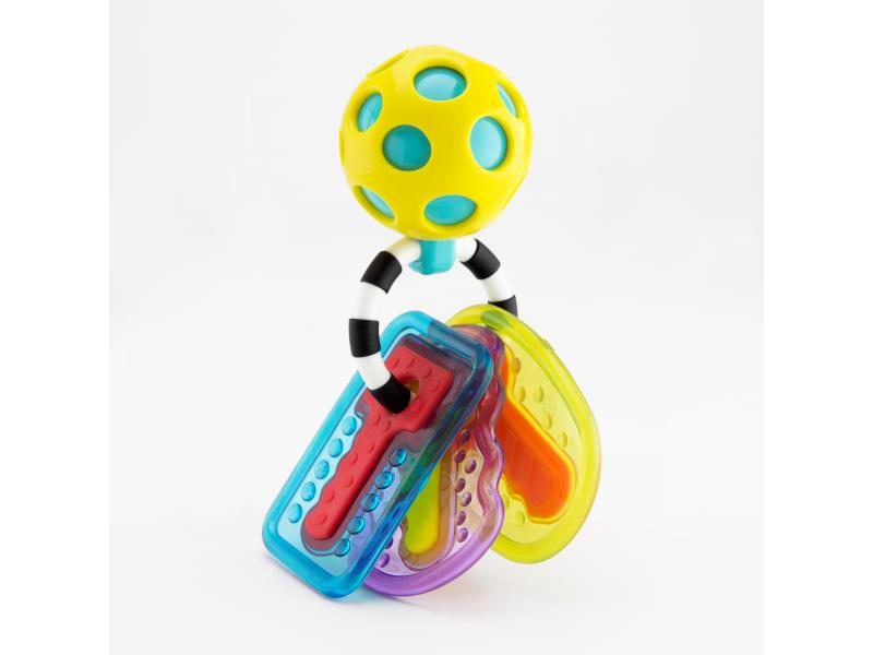 Kľúčenka loptička