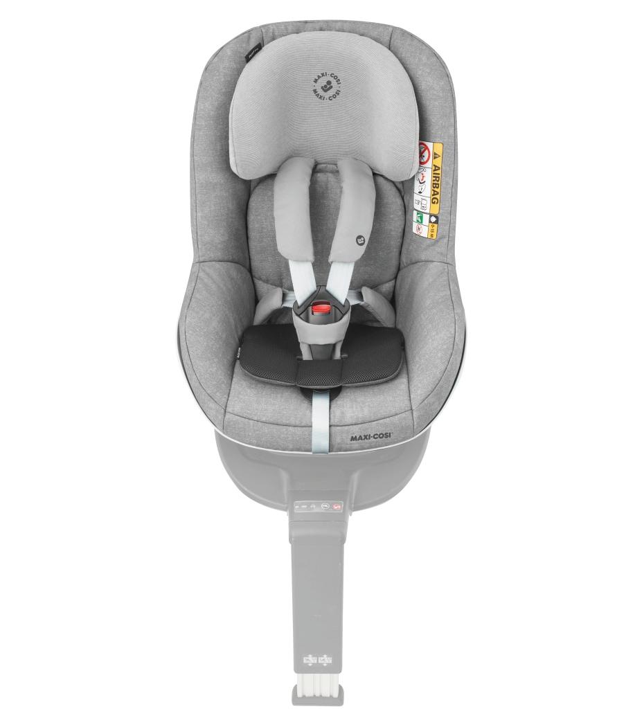 Vložka do autosedačky e-Safety Black