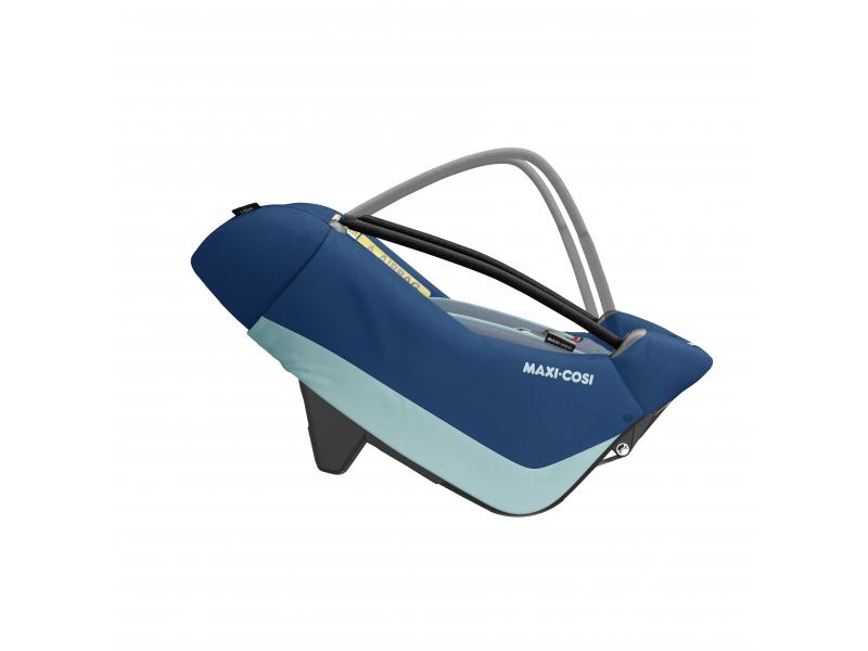 Maxi-Cosi Coral autosedačka Essential Blue
