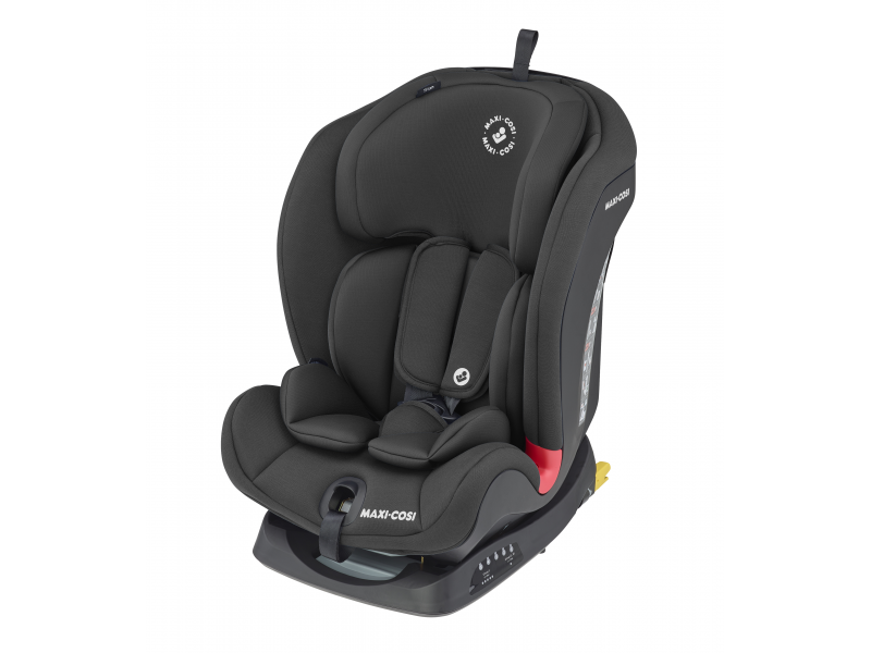 MAXI-COSI Titan 2020 Basic Black