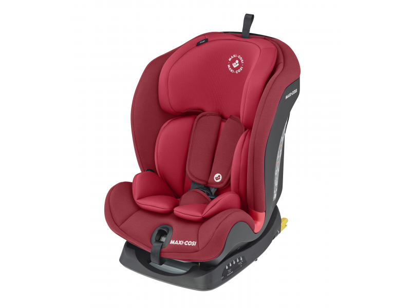 MAXI-COSI Titan 2020 Basic Red