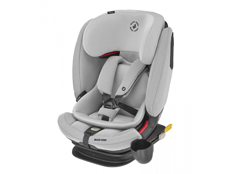 MAXI-COSI Titan Pro 2020 Authentic Grey