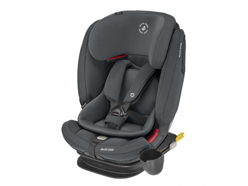 MAXI-COSI Titan Pro 2020 Authentic Graphite