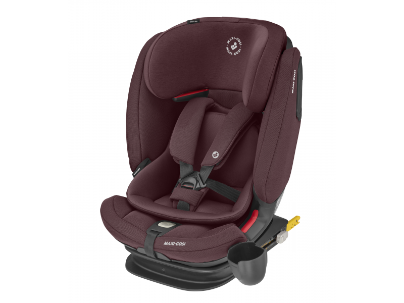 MAXI-COSI Titan Pro 2020 Authentic Red