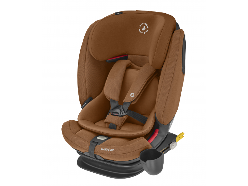 MAXI-COSI Titan Pro 2020 Authentic Cognac