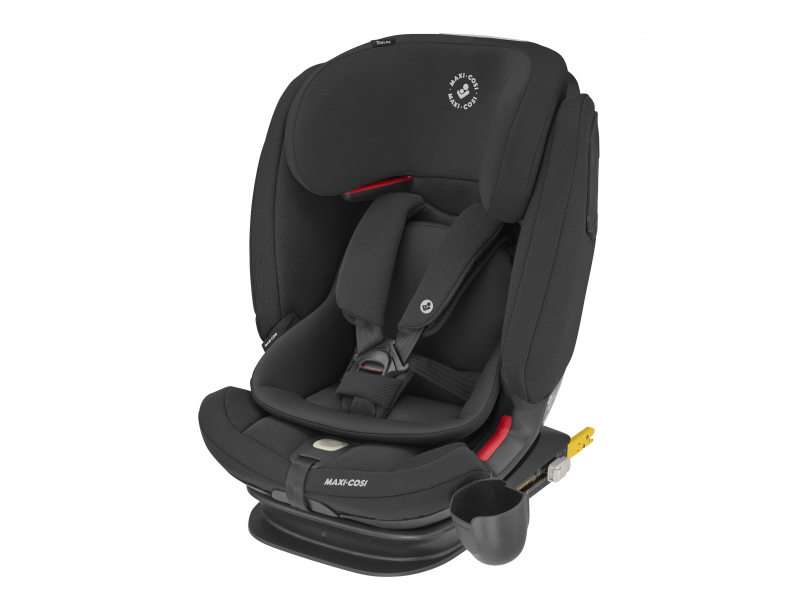 MAXI-COSI Titan Pro 2020 Authentic Black