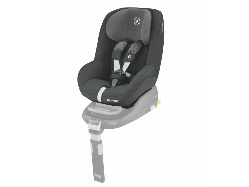 MAXI COSI Pearl Smart 2020 Frequency Black