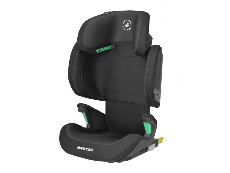 MAXI-COSI Morion i-Size 2021 Basic Black