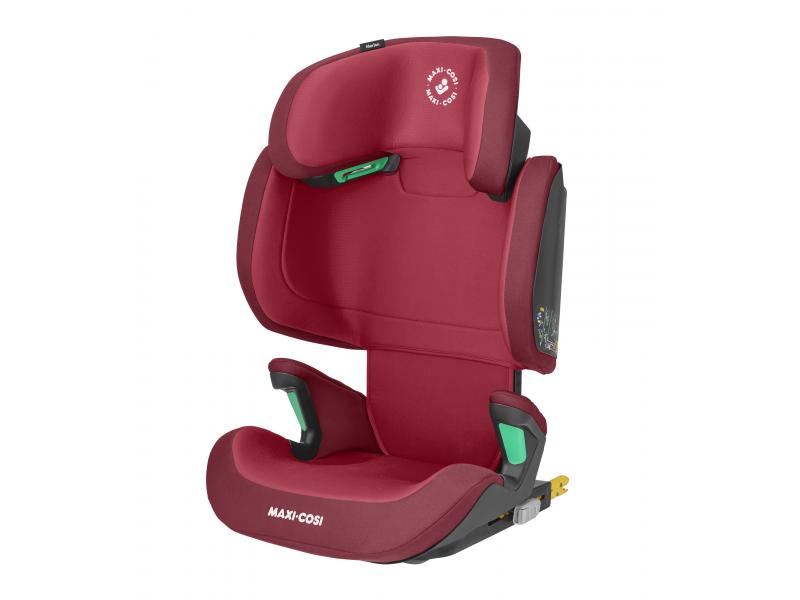 MAXI-COSI Morion i-Size 2021 Basic Red