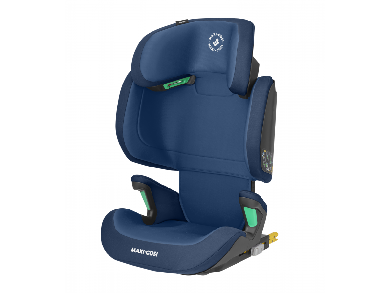 MAXI-COSI Morion i-Size 2021 Basic Blue