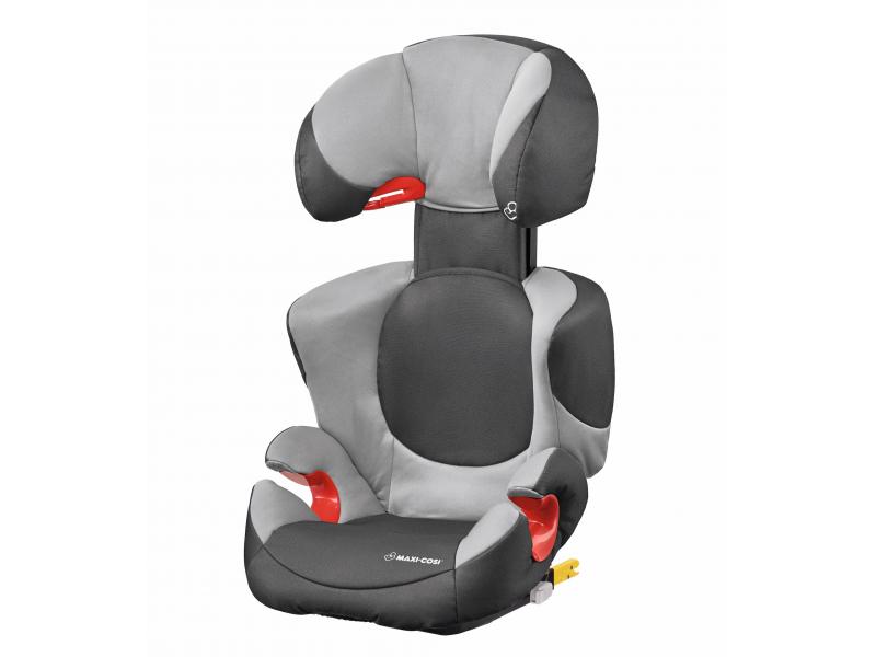 Maxi-Cosi Rodi XP FIX autosedačka Dawn Grey