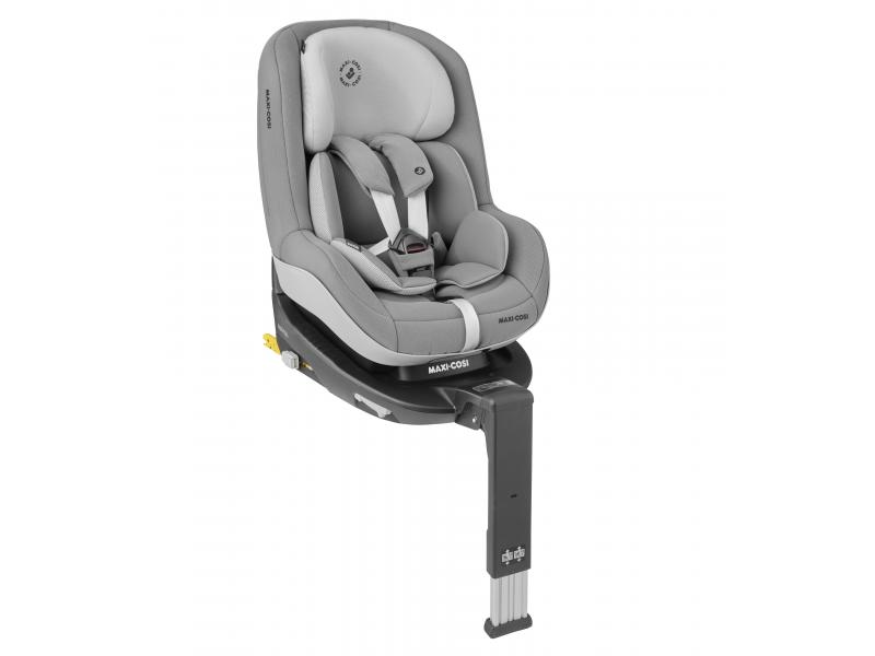 Maxi-Cosi Pearl Pro i-Size autosedačka Authentic Grey