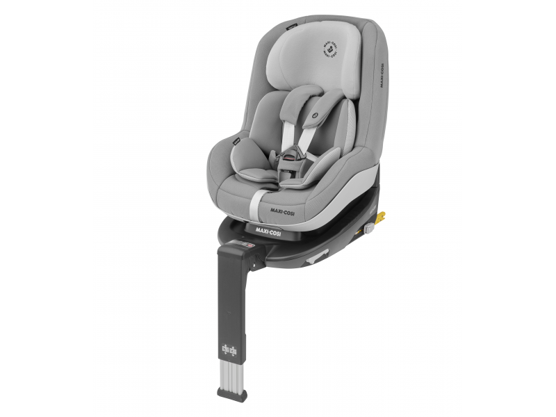MAXI COSI Pearl Pro 2 i-Size 2020 Authentic Grey