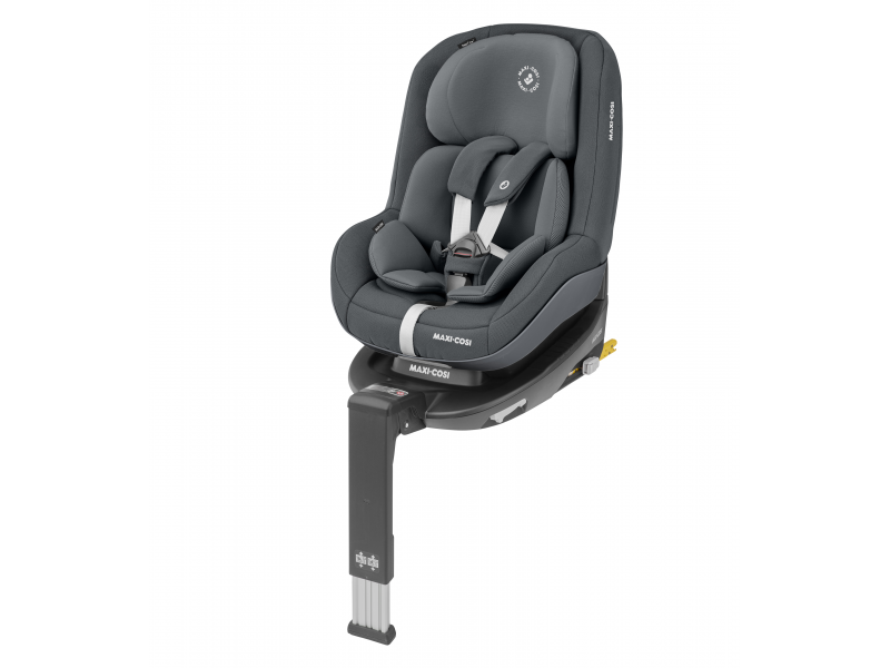 MAXI COSI Pearl Pro 2 i-Size 2020 Authentic Graphite