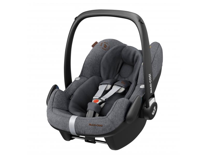 MAXI-COSI Pebble Pro i-Size 2021 Twilic Grey