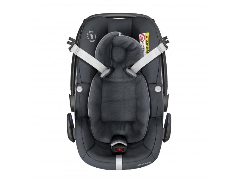 Maxi-Cosi Pebble Pro i-Size autosedačka Essential Graphite