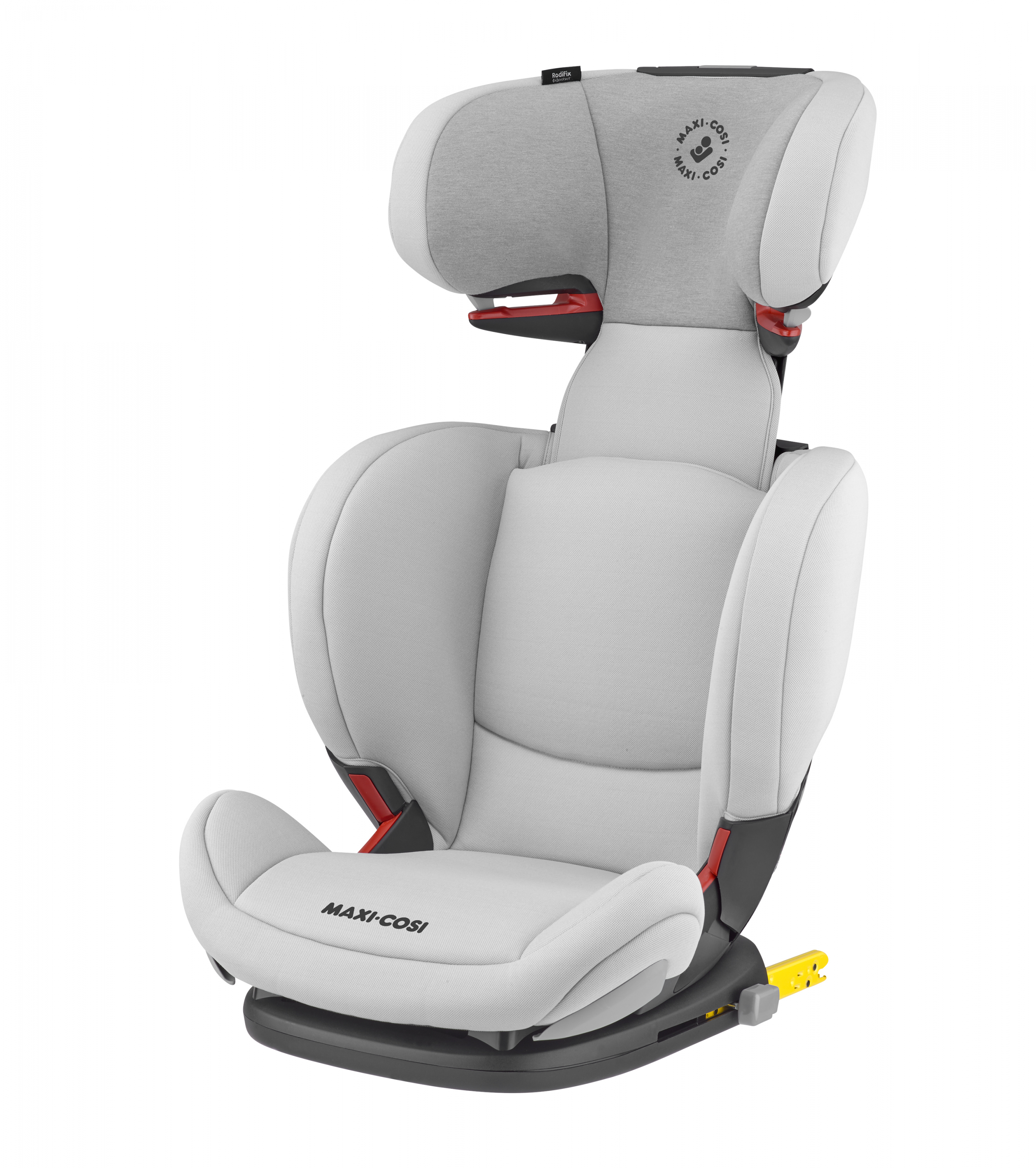 RodiFix AirProtect autosedačka Authentic Grey