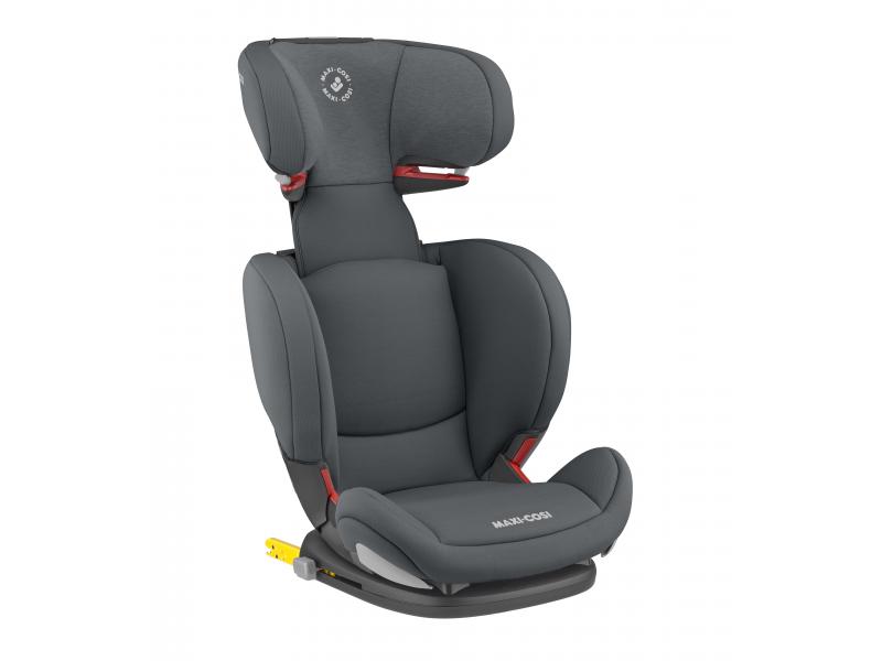 Maxi-Cosi RodiFix AirProtect autosedačka Authentic Graphite