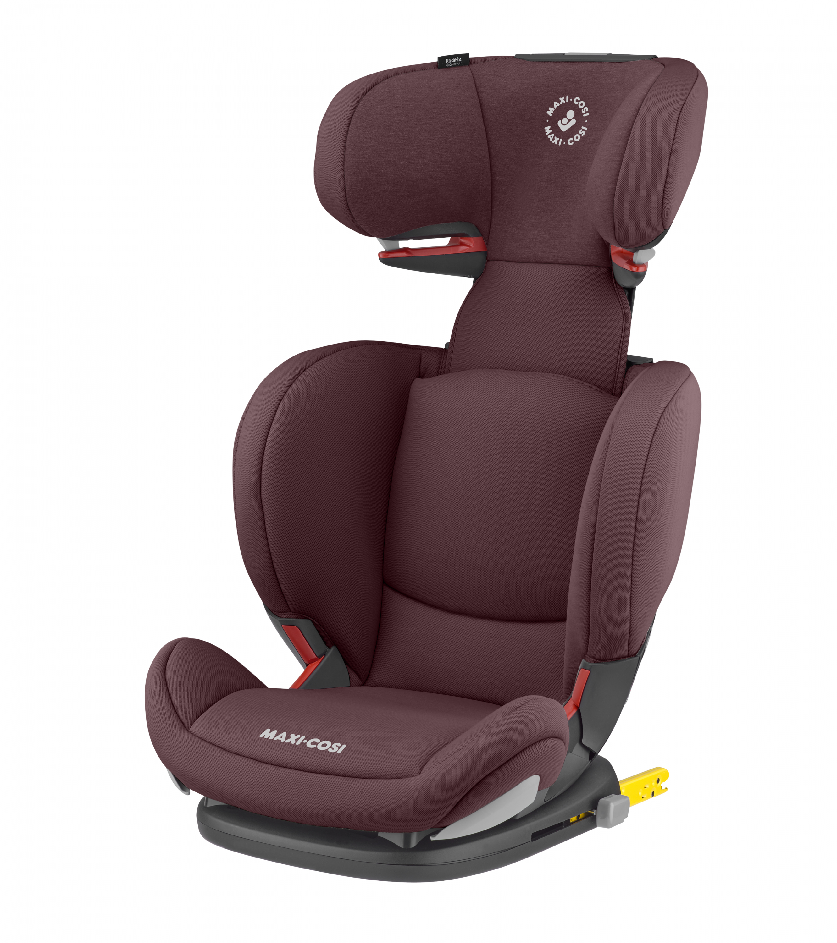 RodiFix AirProtect autosedačka Authentic Red