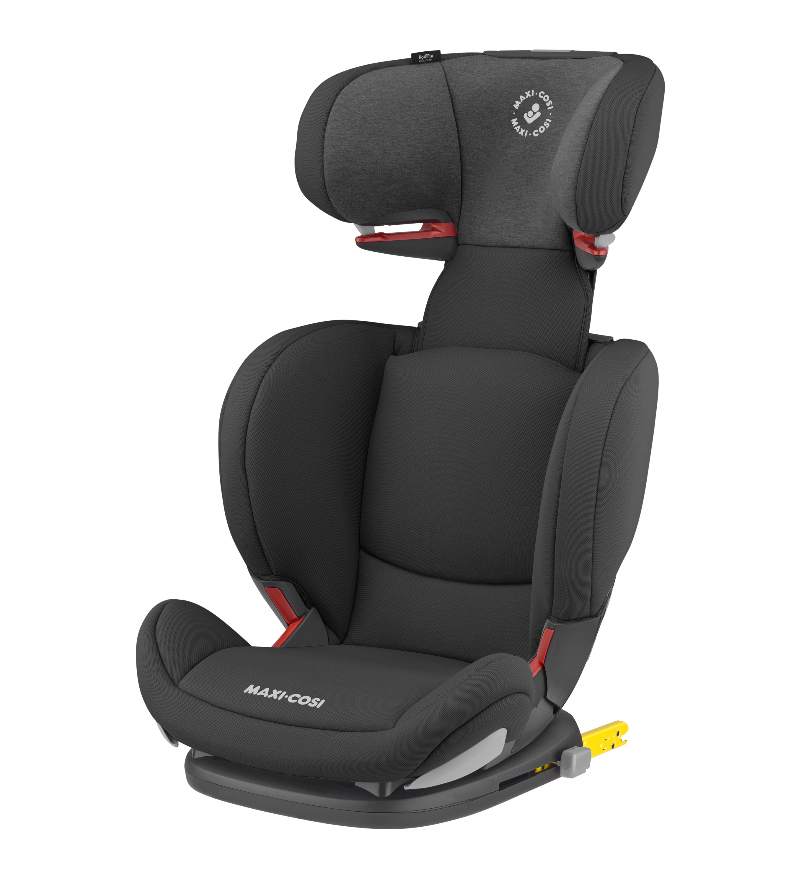 RodiFix AirProtect autosedačka Authentic Black