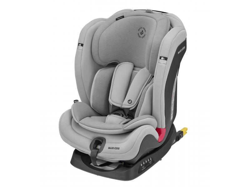 MAXI-COSI Titan Plus 2021 Authentic Grey